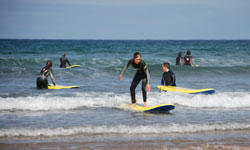 Jamie Knox Surf and Watersports School - Inch and Castlegregory