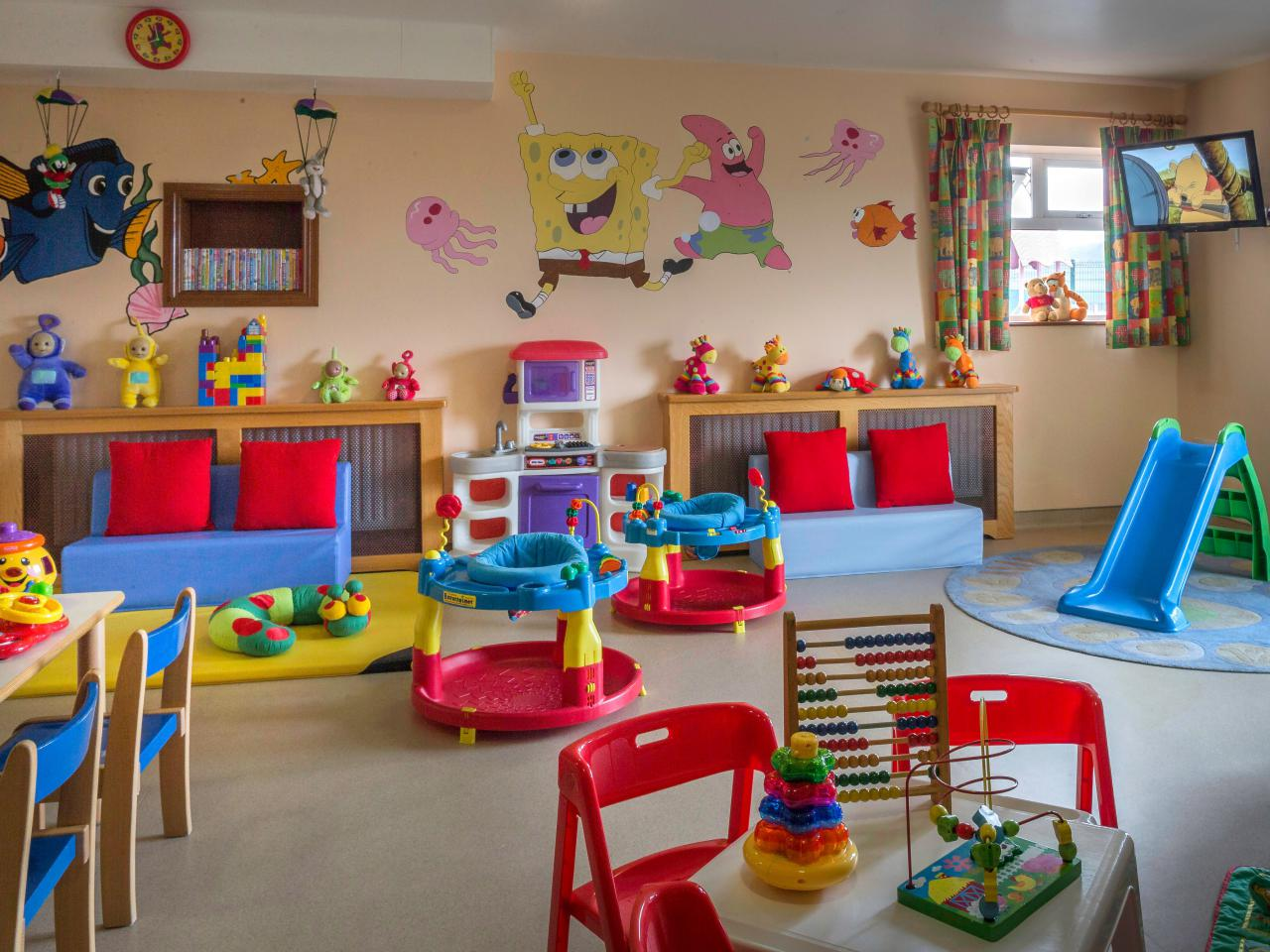 Hotel With A Creche Family Friendly Hotels In Kerry Dingle Skellig